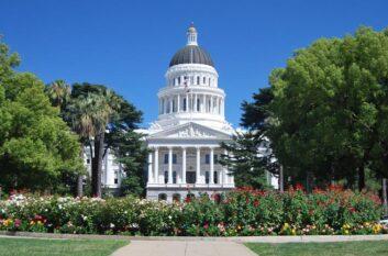 California State Capital